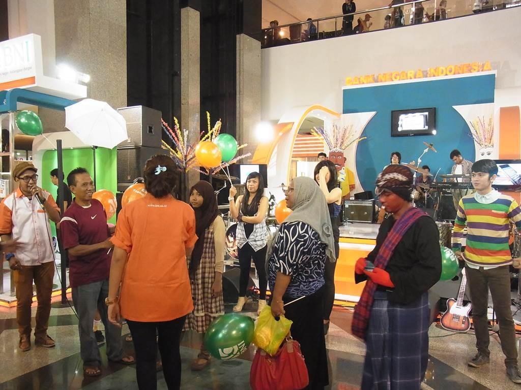 インドネシアで人気の音楽DANGDUT