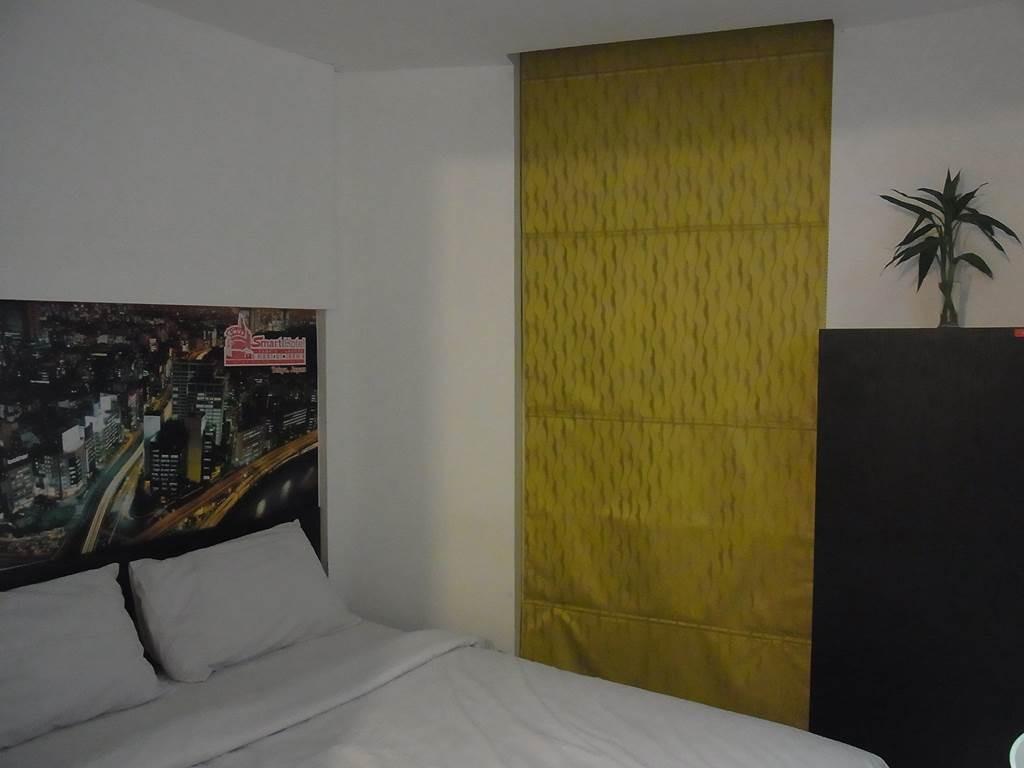 スマートホテルベッド