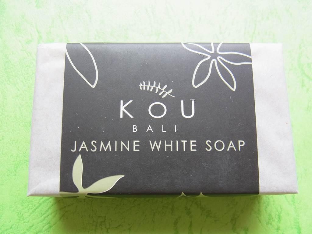 kou jasmine white