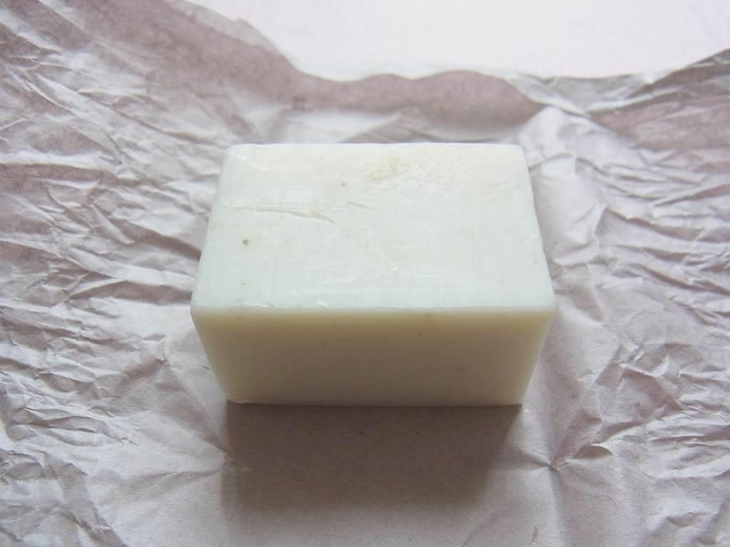 バリ島のKOU石鹸ミントの香り