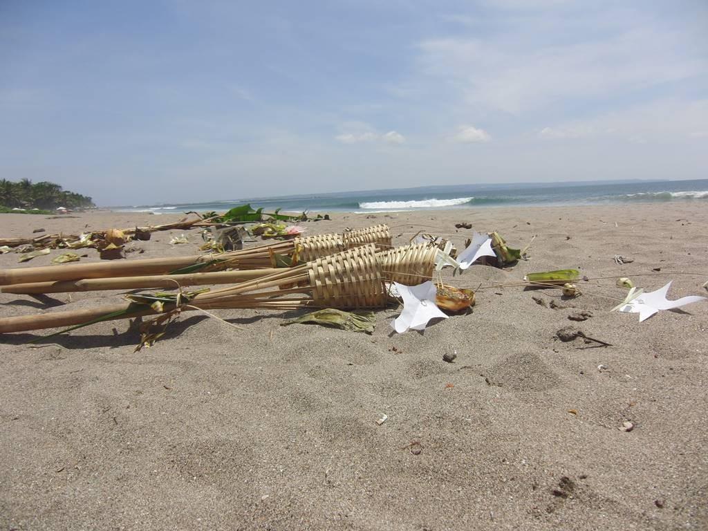 バリ島のお祈りの道具